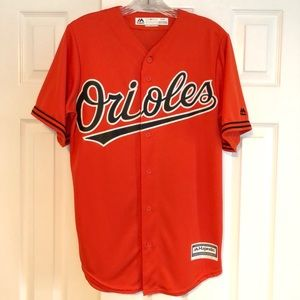 Orioles Jersey Men's Size Small NWOT